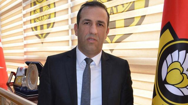 Adil Gevrek açıkladı: Yeni Malatyaspor Beşiktaş'tan transfer yapıyor