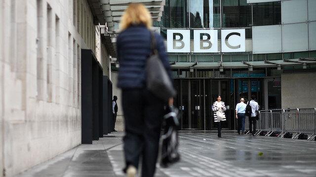 BBC'den 'mülteci merkezi' yalanı: Türkiye'nin adı bile geçmiyor