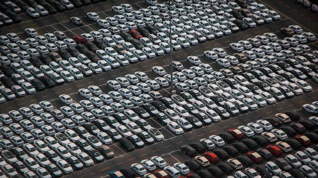 Otomotivi çip krizi vurdu: Markalar bir bir üretimlerini durduruyor
