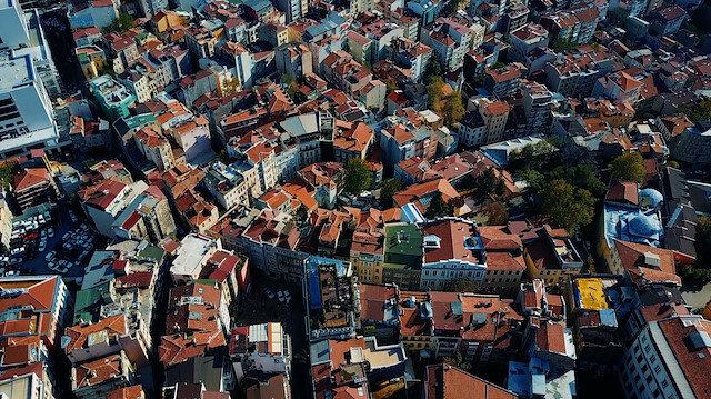 Öğrenci evlerinin yoğunluk olduğu Fatih'te kiralar arttıkça arttı: Bin liralık ev 2 bin 500 lira oldu