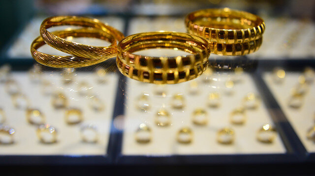 Kuyumcuya gidecekler dikkat: Altın fiyatları bugün ne kadar?