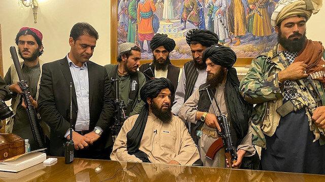 Ticaret anlaşması imzaladılar: Sınır komşumuz, Talibanı tanıyan ilk ülke oldu