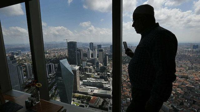 İstanbul'da kiralar uçtu: Üç bin liralık ev beş bin liraya çıktı