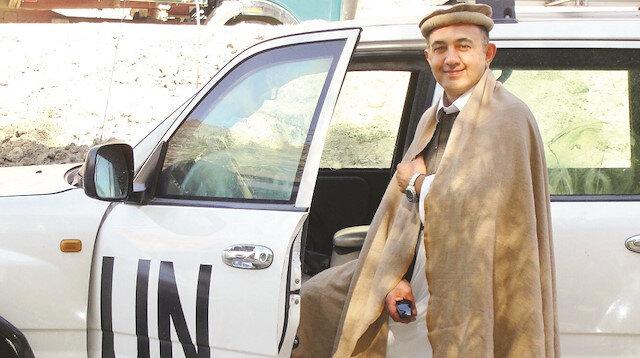 Afganistan'ın en büyük sorunu yolsuzluk