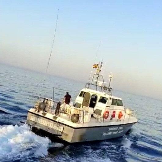 Yunan sahil güvenliğinden Türk balıkçı teknesine saldırı