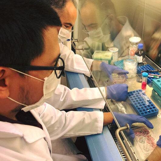 Ankara'da üretilen koronavirüse karşı sprey ilaç için geri sayım başladı: Aralık ayında kullanıma sunulması planlanıyor