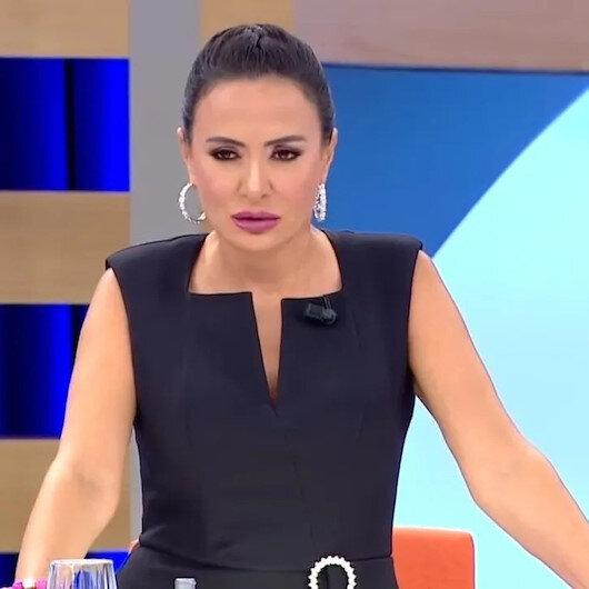 Didem Arslan'dan programında Kürtçe konuşan kadına skandal tepki