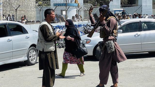 Dünya Bankası Afganistan yardımlarını durdurdu
