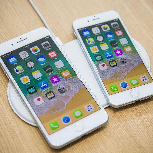 Eski iPhone'lar bölge Fransa olarak seçildiğinde hızlanıyor