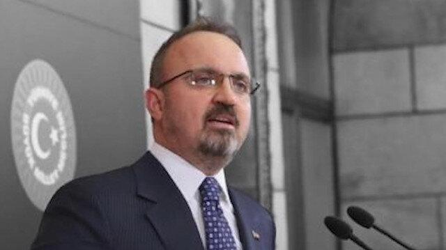 AK Parti Grup Başkanvekili Turan'dan muhalefete tepki: Sizin BBC kadar Türkiye sevginiz yok mu
