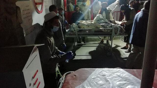 Kabil Havalimanı'ndaki terör saldırısı: Ölen ABD askerlerinin sayısı 13'e yükseldi