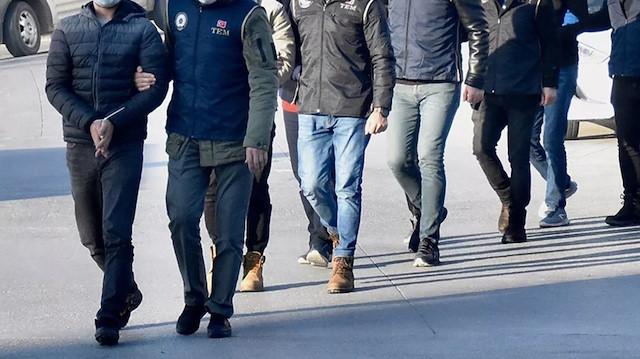 Ankara'da FETÖ operasyonu: 41 kişi için gözaltı kararı