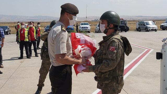 وزارت دفاع ملی اعلام کرد: تخلیه نیروهای ترکیه از افغانستان به پایان رسیده است
