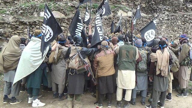 Kabil'deki saldırılarla gündeme gelen DEAŞ/Horasan nasıl kuruldu?
