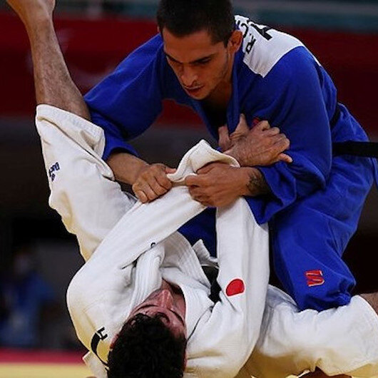 تركيا تحرز أول ميدالية في الألعاب البارالمبية بطوكيو