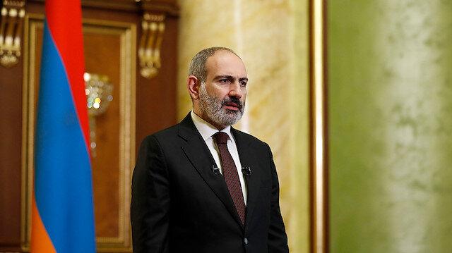 Ermenistan Başbakanı Paşinyan Türkiye'yle ilişkileri düzeltmek istiyor