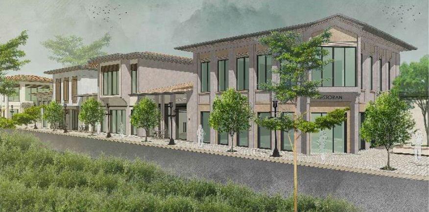 Kurum, inşa edilecek yeni binalara ilişkin proje görsellerini de paylaştı.