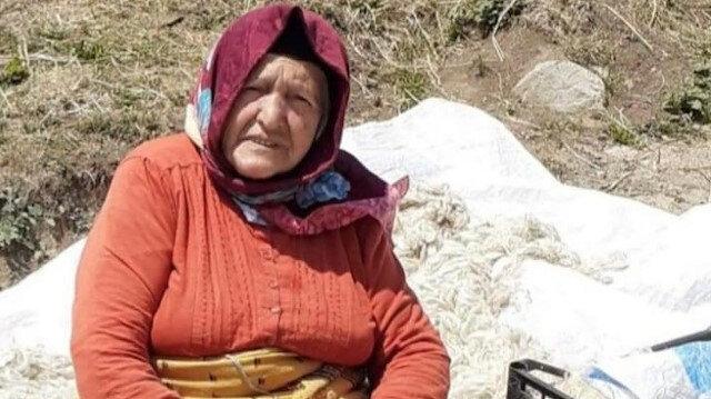 Mantardan zehirlenen büyükanne öldü: 6 torunu hastanelik oldu