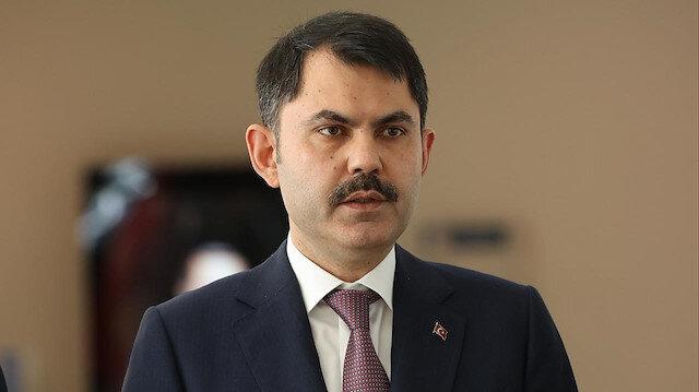 Bakan Kurum sel mağdurlarının yeni dükkanlarının bir sene içinde teslim edileceğini duyurdu