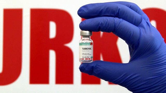 Yerli aşı TURKOVAC'da dikkat çeken sonuçlar: Yan etki yok