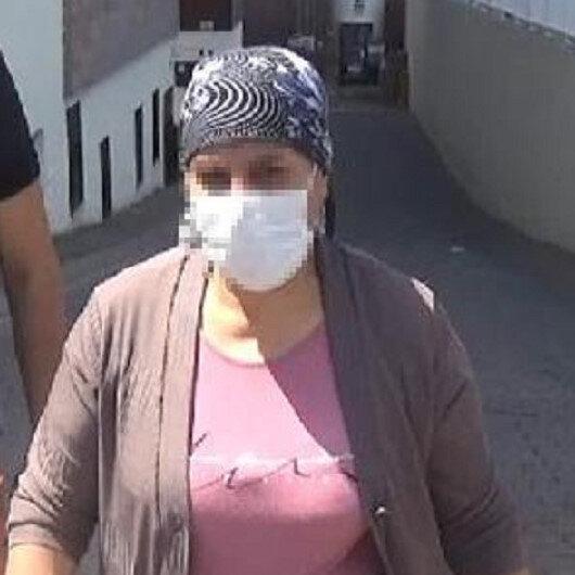 Kayseri'de 21 yıl hapis cezasına çarptırılan hırsız, sahte kimlikle yakalandı