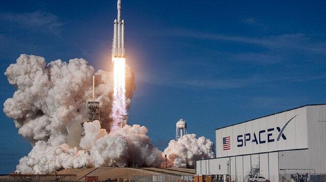 SpaceX Uluslararası Uzay İstasyonu'na limon ve dondurma gönderdi