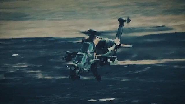 Milli Savunma Bakanlığı Türk Silahlı Kuvvetleri Gününü hazırladığı videoyla kutladı