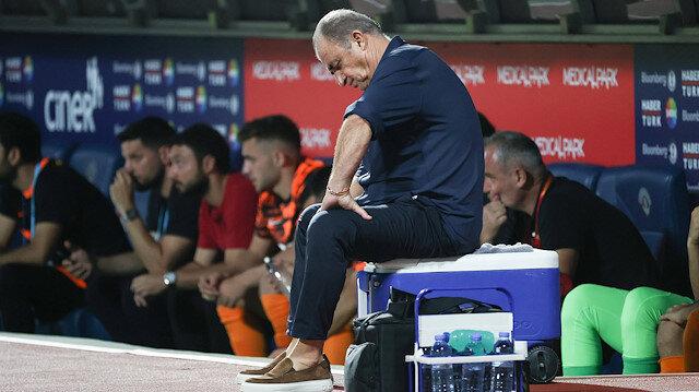 Fatih Terim'den Kasımpaşa maçı sonrasında dikkat çekici sözler