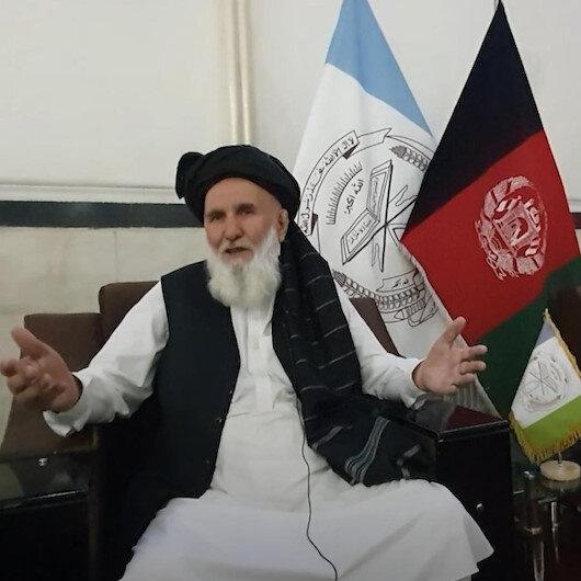 Afganistan Şûra-i Sulh Konseyi Başkanı Azizullah Din Muhammed Yeni Şafaka konuştu: Türk askeri yeniden gelecek