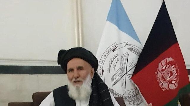 Afganistan Şûra-i Sulh Konseyi Başkanı Azizullah Din Muhammed Yeni Şafak'a konuştu: Türk askeri yeniden gelecek