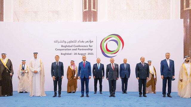جلسات غیر معمول در بغداد