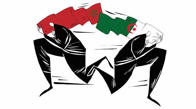 Cezayir-Fas krizinin dinamikleri