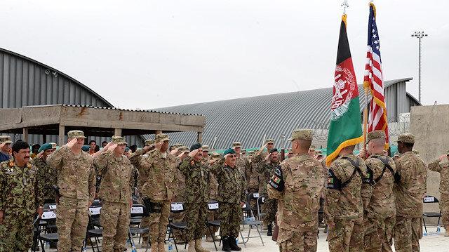 ABD'nin en uzun savaşı: Afganistan