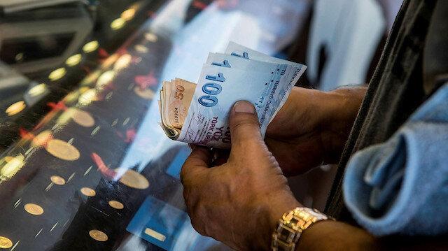 Gram altın için dikkat çeken tahmin: 600 lira sürpriz olmaz
