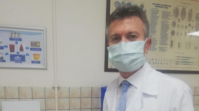 Prof. Dr. İsmail Balık: Aşılarını tam yaptıranlarda hastaneye gitme oranı yüzde 93 azalıyor
