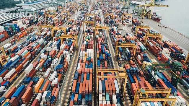Dış ticaret verileri açıklandı: Temmuz ayında ihracat yüzde 10,2 arttı