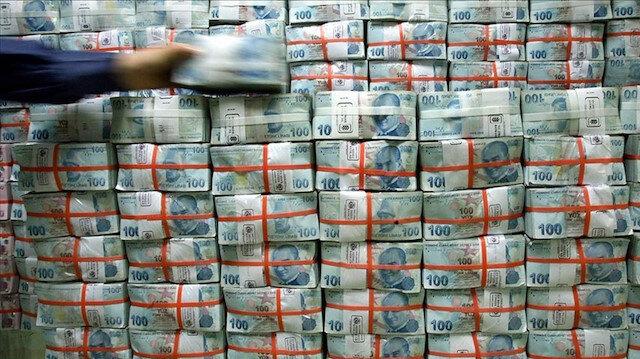 Merkez Bankası'ndan piyasaya 62 milyar lira