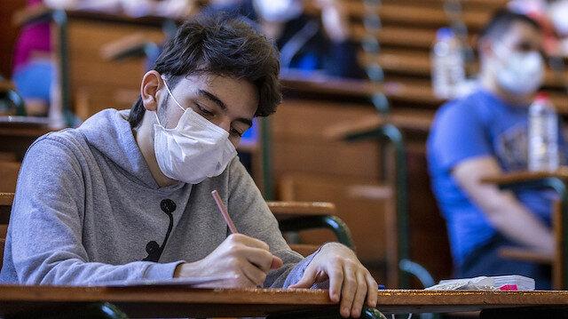 ÖSYM YKS yerleştirmelerinde üniversite taban puanlarını açıkladı