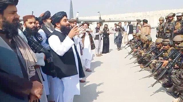 Afganistan'da yeni dönem
