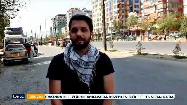 Taliban yönetimi Türkiyeyi Afganistana davet etmeyi düşünüyor