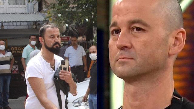 Polislere rüşvet teklif eden eski MasterChef yarışmacısı Murat Özdemir hakkında adli işlem