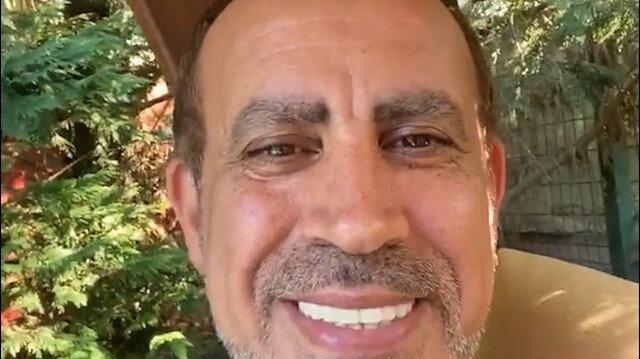 Haluk Levent paylaştığı video ile koronavirüse yakalandığını duyurdu