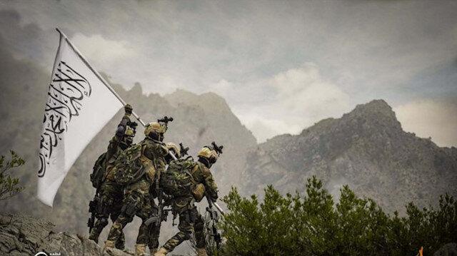 Bedrî 313: Taliban ordusunun bordo berelileri