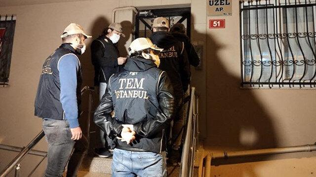 İstanbul merkezli 12 ilde FETÖ operasyonu: 32 gözaltı var
