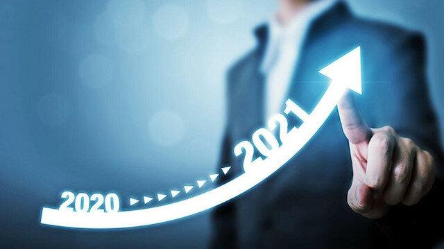 Türkiye ekonomisinde rekor büyüme: İkinci çeyrekte yüzde 21'i aştı
