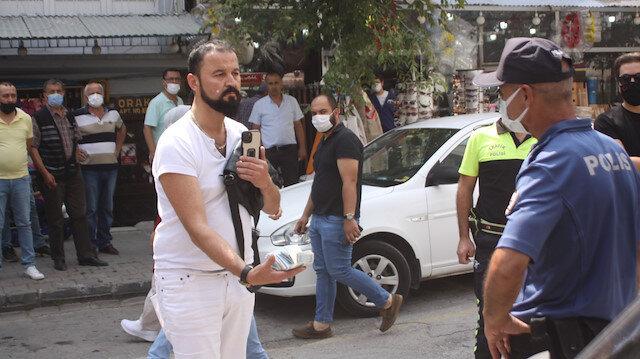 Papağanına işkence eden Murat Özdemir yine gündemde: Polise rüşvet teklif edip hakaret etti