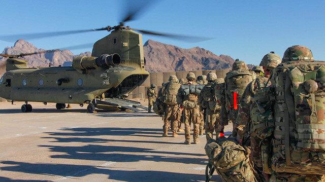 ABD 13 yıl önce Biden'ı kurtaran Afgan'ı da ortada bıraktı: 'Beni burada bırakmayın' diye yalvarıyor
