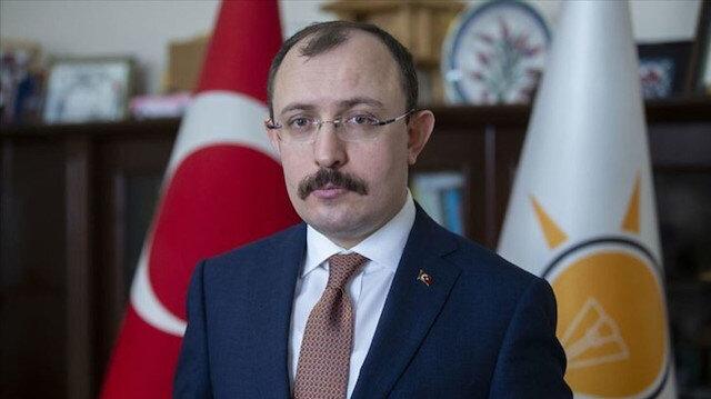 Ticaret Bakanı Mehmet Muş: Rekor bir büyüme kaydedildi