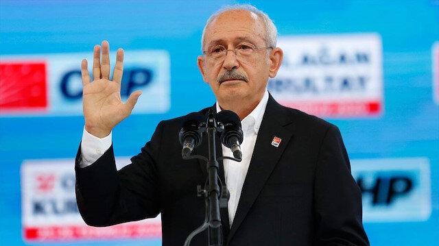 Kemal Kılıçdaroğlu'ndan dikkat çeken cumhurbaşkanlığı açıklaması: Birden fazla adayımız olabilir