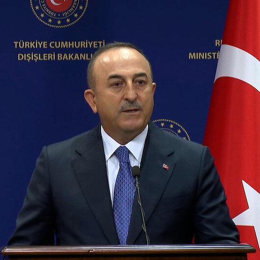 Dışişleri Bakanı Çavuşoğlundan Kabil Havalimanı açıklaması: Türkiyenin tek başına üsteneceği bir iş değil